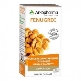 Arkopharma Arkogelules Fenugrec 45 gélules