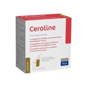 Pileje Ceroline encas hypocalorique Goût Café