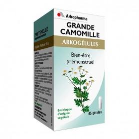 Arkogélules Grande Camomille 45 gélules