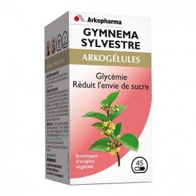 Arkogélules Gymnema Sylvestre 45 Gélules