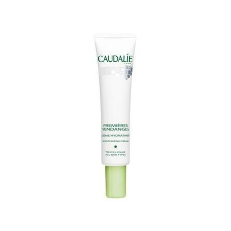 Caudalie Premières Vendanges Crème Hydratante anti-oxydante 40ml