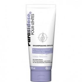 Parasidose shampooing poux-lente 200ml