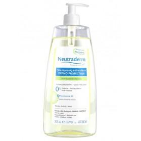 Neutraderm Shampooing Doux Dermo-Protecteur 500 ml
