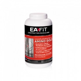 Eafit Amino Gold 250 Tablettes