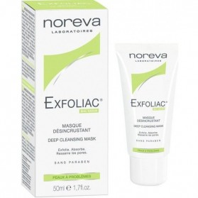 Exfoliac masque 50ml