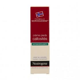 Neutrogena Crème Pieds Callosités 50ml