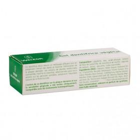 Weleda gel dentifrice végétal 75ml