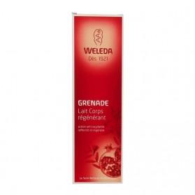Weleda grenade lait corps regénérant 200ml