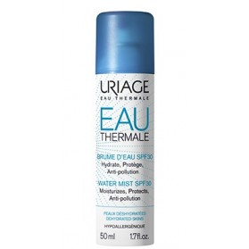 Uriage Brume D'Eau SPF30 50 ml
