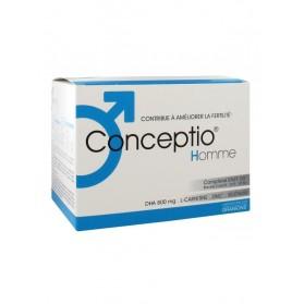 Ea Pharma Conceptio Homme 90 capsules et 30 sachets