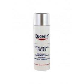 Eucerin Hyaluron Filler Soin de Jour Peau Normale à Mixte 50 ml