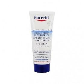 Eucerin Crème Pieds Réparatrice 10% Urée 100 ml