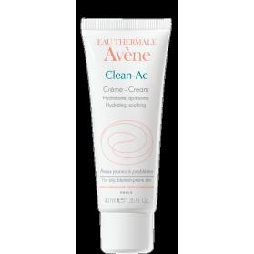 Avène Clean-Ac Crème Hydratante apaisante 40ml