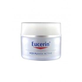 Eucerin Aquaporin Active Soin Hydratant Peau Sèche 50 ml