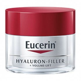 Eucerin hyaluron filler + volume lift soin de jour peau normal à mixte 50ml