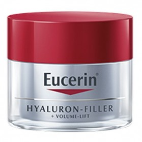 Eucerin hyaluron filler + volume lift soin de nuit 50ml