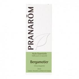 Pranarm huile essentielle bergamote 10ml