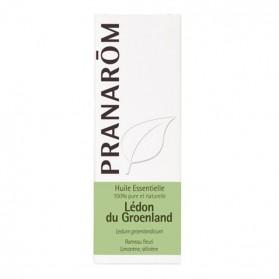 Pranarom huile essentielle ledon 5ml