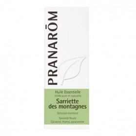 Pranarom huile essentielle sariette des montagnes 5ml