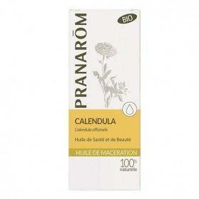 Pranarom huile végétale calendula 50ml