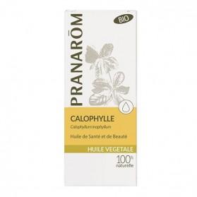 Pranarôm huile végétale calophylle 50ml