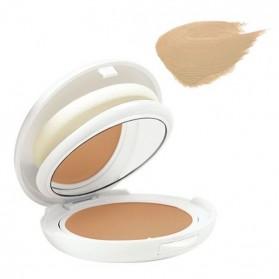 Avene couvrance crème teint compact SPF30 peaux sèches N°2 naturel 9.5g