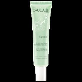 CAUDALIE - VINOPURE - Fluide matifiant Perfecteur de peau, 40 ml