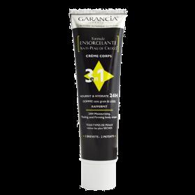 GARANCIA - Formule ensorcelante - Anti-peau de Croco - Crème corps 3en1, 150ml