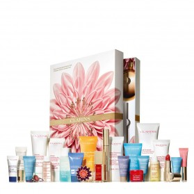CLARINS CALENDRIER AVENT NOEL 24 CASES