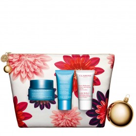 CLARINS COFFRET NOEL HYDRATATION INTENSE