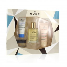 NUXE Coffr best seller 2018