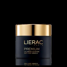 LIERAC Premium La cème soyeuse 50ml