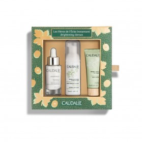 CAUDALIE COFFRET VINOPERFECT SERUM