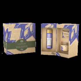 SANOFLORE - COFFRET NOËL - HYPNOTICA - Aqua Hypnotica, 75ml + Pot en Verre Offert
