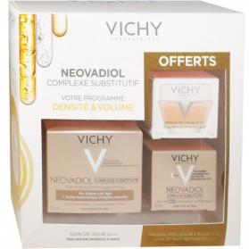 VICHY NEOVADIOL COFFRET 3 SOINS PEAUX MATURE/NORMALE/MIXTE