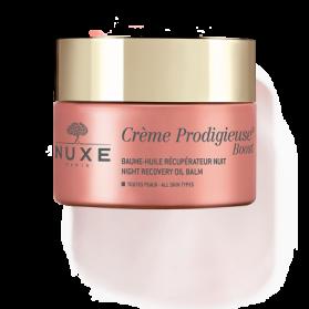 NUXE Baume-huile récupérateur nuit Crème prodigieuse® boost