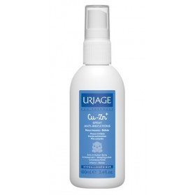 Uriage Bébé CU-ZN+ Spray Anti-Irritations 100ml