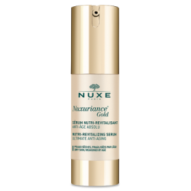 NUXE Sérum Nutri-Revitalisant Nuxuriance gold® 30ml
