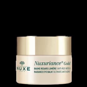 NUXE Baume Regard Lumière Nuxuriance gold® 15ml