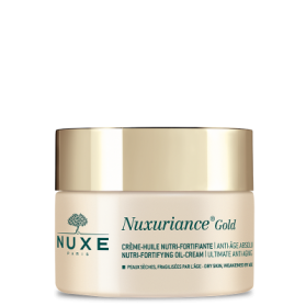 NUXE Crème-Huile Nutri-Fortifiante Nuxuriance gold® 50ml