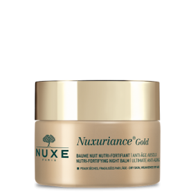 NUXE Baume Nuit Nutri-Fortifiant Nuxuriance gold® 50ml