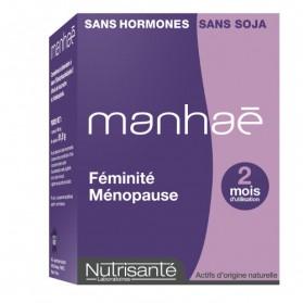 Manhaé Cure 2 Mois 60 Capsules
