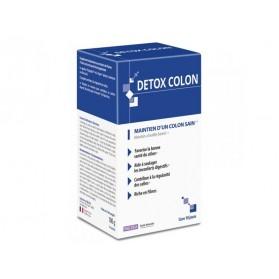 Detox colon - 10 sachets de 10 g