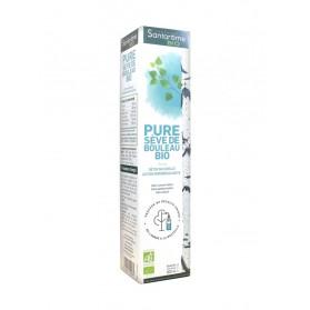 Santarome Bio Pure Sève de Bouleau Bio 500 ml