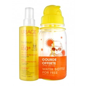 Uriage Bariésun Enfants Spray SPF 50+ 200 ml + 1 Gourde Offerte