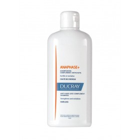 Ducray Anaphase+ Shampoing Complément Antichute 400 ml