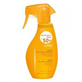 PHOTODERM SPF50+ SPRAY 400ML3701129800317