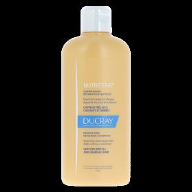 DUCRAY - NUTRICERAT - Shampooing Réparateur Nutritif, 400ml