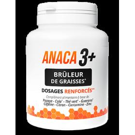 ANACA3 + BRULEUR DE GRAISSE 180 gelules