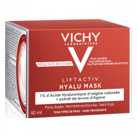 VICHY - LIFTACTIV - Hyalu Masque, 50ml